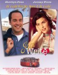 Just Write is the best movie in Anita Barone filmography.