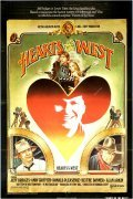 Hearts of the West is the best movie in Donald Pleasence filmography.