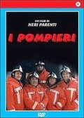I pompieri - movie with Paolo Villaggio.