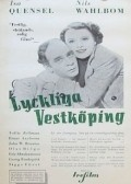Lyckliga Vestkoping is the best movie in Olav Riego filmography.