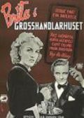 Brita i grosshandlarhuset is the best movie in Olav Riego filmography.