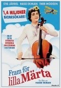 Fram for lilla Marta is the best movie in Douglas Hage filmography.