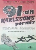 91:an Karlssons permis - movie with Julia Casar.