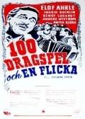 Film 100 dragspel och en flicka.