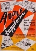 Adolf i toppform - movie with Sigurd Wallen.