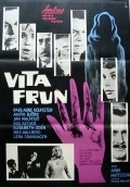 Vita frun - movie with Lena Granhagen.