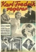 Karl Fredrik regerar - movie with Sigurd Wallen.