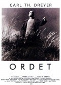 Ordet film from Carl Theodor Dreyer filmography.