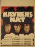 H?vnens nat is the best movie in Jon Iversen filmography.