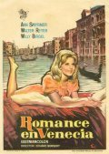 Romanze in Venedig is the best movie in Egon von Jordan filmography.