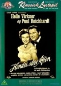 Hendes store aften - movie with Helle Virkner.