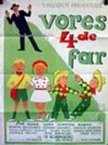 Vores fjerde far is the best movie in Osvald Helmuth filmography.