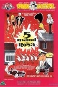 Fem mand og Rosa is the best movie in Emil Hass Christensen filmography.
