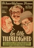 En lille tilf?ldighed - movie with Ib Schonberg.