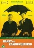 Harry og kammertjeneren is the best movie in Osvald Helmuth filmography.