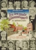 Fra den gamle Kobmandsgaard is the best movie in Rasmus Christiansen filmography.