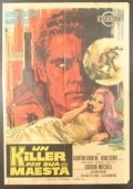 Un killer per sua maesta - movie with Werner Peters.