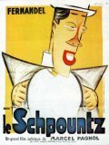 Le schpountz is the best movie in Fernandel filmography.