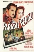 Paradis perdu is the best movie in Gerard Landry filmography.