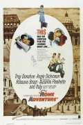 Rome Adventure is the best movie in Rossano Brazzi filmography.