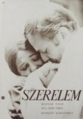 Szerelem film from Karoly Makk filmography.