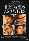 Husbands and Wives film from Woody Allen filmography.