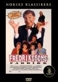 Fredrikssons fabrikk - The movie is the best movie in Hege Schoyen filmography.