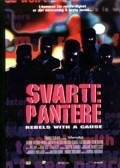 Svarte pantere - movie with Bjorn Sundquist.