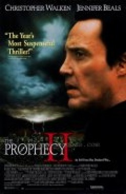 The Prophecy II - movie with Eric Roberts.