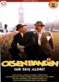 Olsenbanden gir seg aldri! is the best movie in Dick Kayso filmography.