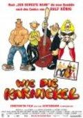 Wie die Karnickel is the best movie in Michael Lott filmography.