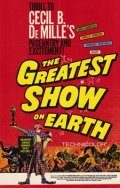 The Greatest Show on Earth is the best movie in Henry Wilcoxon filmography.