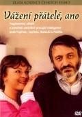 Vazeni pratele, ano is the best movie in Alena Kreuzmannova filmography.