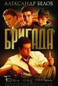 Brigada (serial) is the best movie in Andrei Panin filmography.