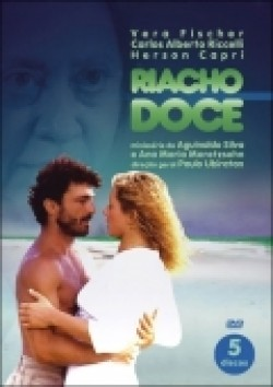 Riacho Doce - movie with Vera Fischer.