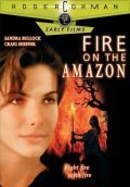 Fire on the Amazon film from Luis Llosa filmography.