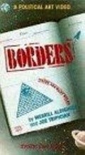 Borders - movie with Mark Boone Junior.