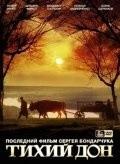Tihiy Don is the best movie in Vladimir Gostyukhin filmography.