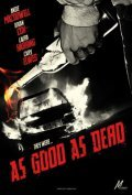 As Good as Dead is the best movie in Brian Cox filmography.