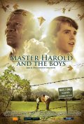 Master Harold... and the Boys - movie with Freddie Highmore.