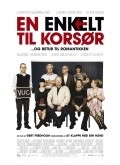 En enkelt til Korsor - movie with Carsten Bjornlund.
