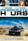 Desperate Hours: An Amber Alert is the best movie in Torri Higginson filmography.