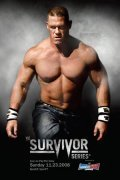 Survivor Series - movie with John Cena.