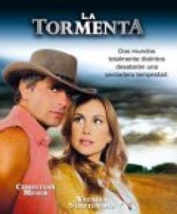 La Tormenta is the best movie in Cristina Lilley filmography.