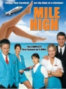 Mile High is the best movie in Christopher Villiers filmography.