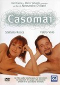 Casomai is the best movie in Fabio Volo filmography.