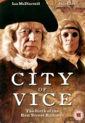 City of Vice - movie with Iain Glen.