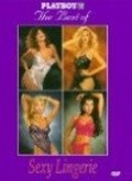 Playboy: The Best of Sexy Lingerie - movie with Pamela Anderson.