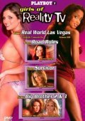 Playboy: Girls of Reality TV is the best movie in Sarah Jones filmography.