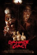 Dahmer vs. Gacy - movie with Ethan Phillips.